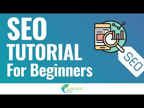 SEO Tutorial for Beginners 2020 - Simple Search Engine ... - YouTube