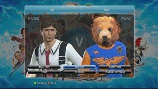 4chan 2015 Winter Cup Final /h/ vs /tg/