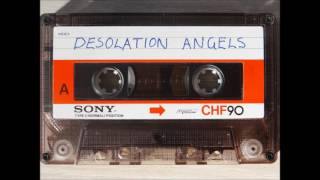 Desolation Angels - Satan's Child