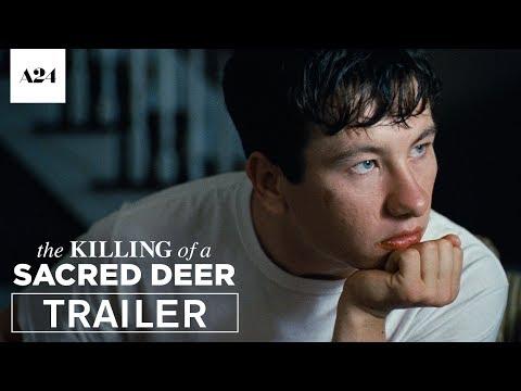 The Killing of a Sacred Deer (Trailer 'Playdate')