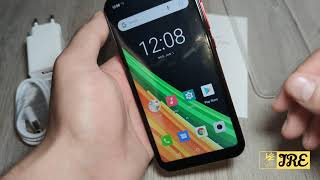 KXD A1 Android Smartphone (Review)