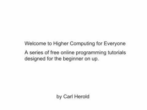 Programming in C for Beginners Tutorial