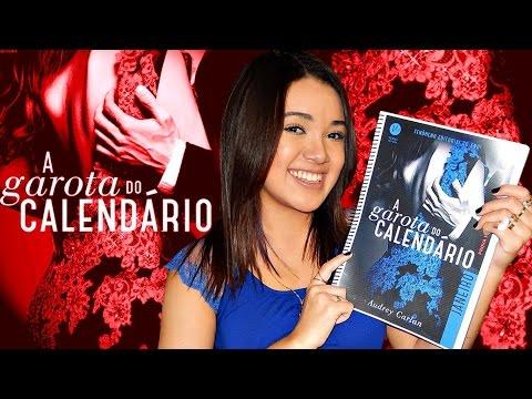 SÉRIE A GAROTA DO CALENDÁRIO, de Audrey Carlan | Magia Literária