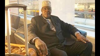 Miguna Travel Woes: Government denies frustrating him, Miguna denied travel by two airlines