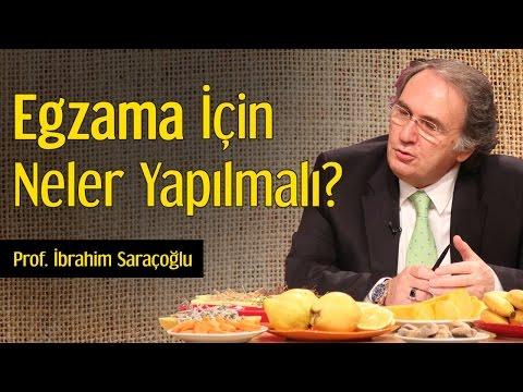 Egzama İçin Neler Yapılmalı? | Prof. İbrahim Saraçoğlu