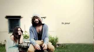 Angus  & Julia Stone - Heart Full of Wine