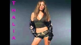 Thalia - Tu Y Yo - ft Kumbia Kings w/lyrics - RZ
