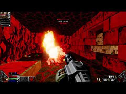 Last Day on Earth [Doom 2 wad /w Guncaster, Beautiful Doom & LDL