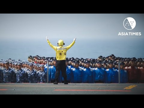 South China Sea tensions hot and getting hotter
