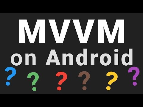 mp4 Architecture Design Pattern Android, download Architecture Design Pattern Android video klip Architecture Design Pattern Android