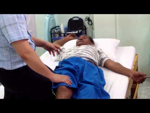 การผ่าตัดรักษาเส้นเลือดขอดของขา