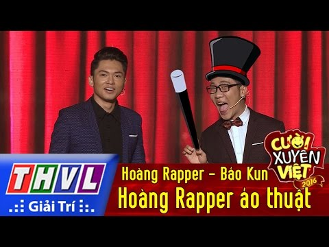 Cười xuyên Việt Phiên bản nghệ sĩ 2016 Tập 5 phần 1