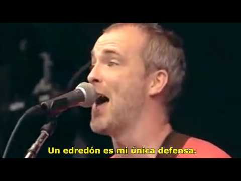 Travis - Eyes Wide Open Subtitulada Español (Live At Fuji Rock Festival) | Traducida