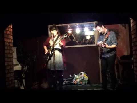 Julie Doiron - By The Lake - live Munich 2013-05-18