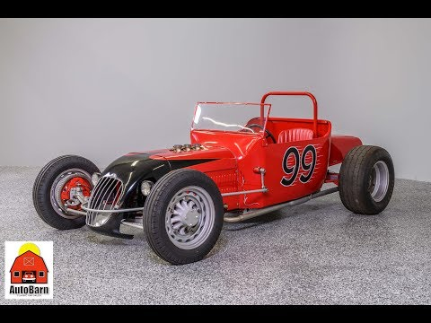 1923 Ford Roadster (CC-1155139) for sale in Concord, North Carolina