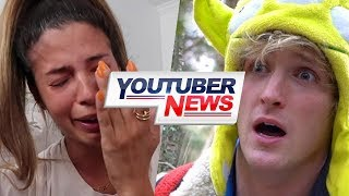 The 5 Biggest YouTube Scandals of 2018 | YouTuber News