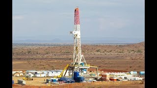 Tullow oil shocks the government with sh.240 billion Turkana oil bill | PRESS REVIEW