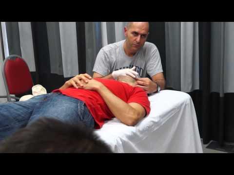 Il dolore e la temperatura prima delle mestruazioni