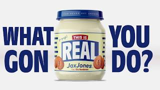 Jax Jones   This Is Real (ft. Ella Henderson) [Official Lyric Video]