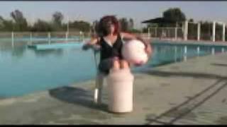 preview picture of video 'colonia de vacaciones 2009 vgg 5'