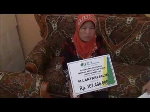 Pembayaran Klaim JKK BPJS Ketenagakerjaan Cabang Meulaboh