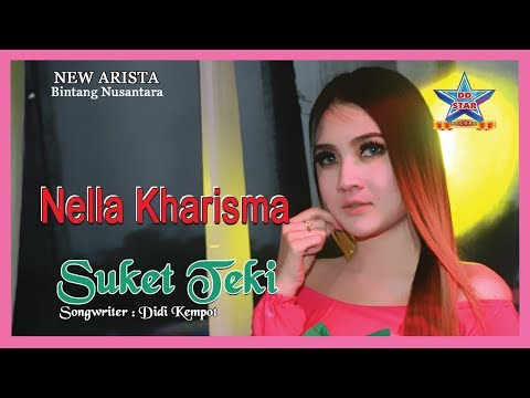Nella Kharisma - Suket Teki [OFFICIAL] Mp3