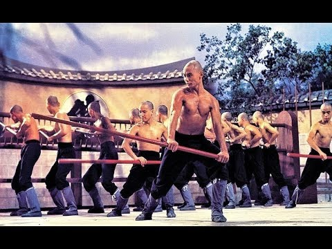 Download The 36th Chamber Of Shaolin 1978 Hindi Dubbed Full Movie HD Mp4 3GP Video and MP3