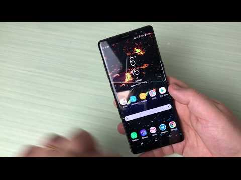 Samsung Galaxy Note 8, Video Recensione e Prova