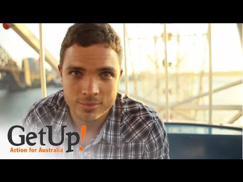 Get Up! Action for Australia Commercial (2011 - 2012) (Television Commercial)