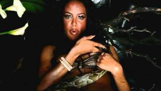 Aaliyah- Time ( Unreleased Song )