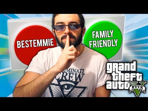 S7ORMy OBBLIGATO AD ESSERE FAMILY FRIENDLY w/ Murry & Phanto90