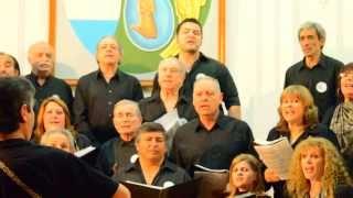 preview picture of video 'Coro Polifónico Ciudad de 9 de Julio'