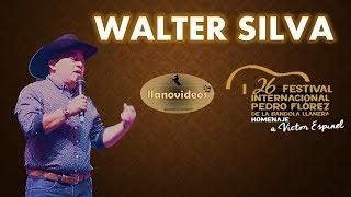 Walter Silva En La Tierra De La Bandola 2018