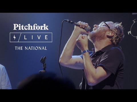The National @ Centquatre | Full Set | Pitchfork Live