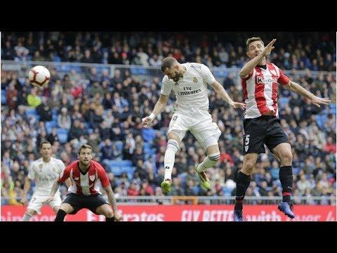 El Madrid ataja con Benzema