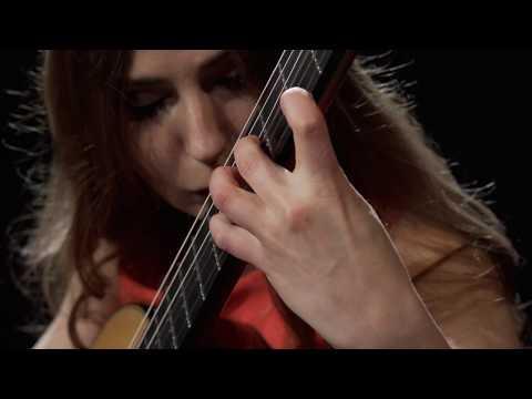 Songe Capricorne by Roland Dyens - Live