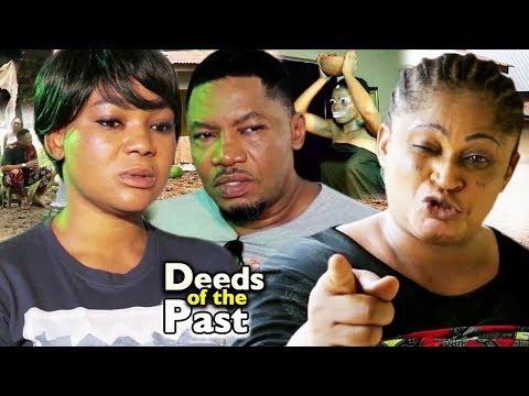 DEEDS OF THE PAST 3&4 - Rachel Okonkwo 2018 Latest Nigerian Nollywood Movie Ll African Movie Full HD