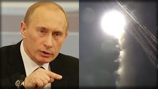 RUSSIA STRIKES BACK! RIGHT AFTER TRUMP BOMBED SYRIA, PUTIN DID THE UNTHINKABLE! - Video Youtube