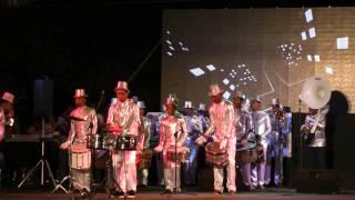 preview picture of video 'Segundo Festival de Alibandas 2013 - DCR Band de Cristo Rey Tercer Lugar (Ministerio de Cultura)'