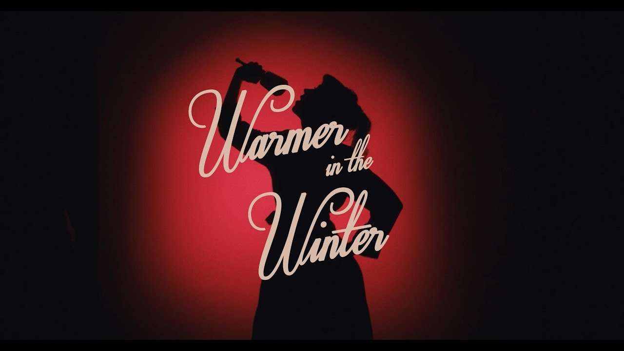 Lindsey Stirling — Warmer in the Winter