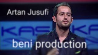 Artan Jusufi - A don me dit (By Beni Pro.)