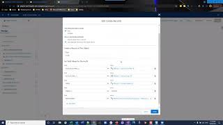 Auditing Account Deletion Using Salesforce Flow