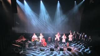 Valma & VarsiNaiset: Sieluni lauloi äänissä LIVE Helsingin Musiikkitalo