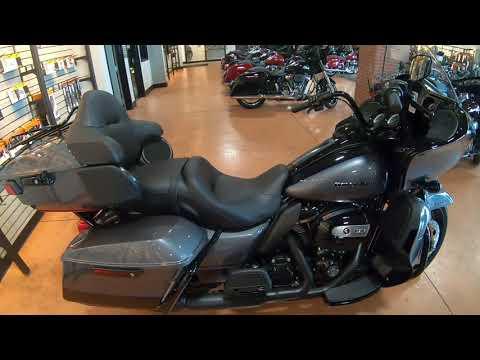 2021 Harley-Davidson Road Glide Limited