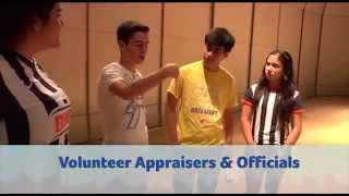 Become a DI Volunteer