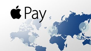 APPLE PAY IN UNSUPPORTED COUNTRIES