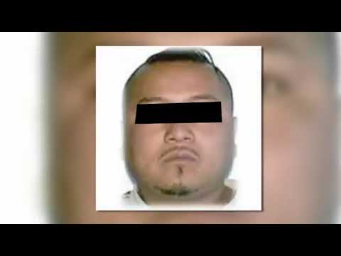"¡Detenido! Capturan a José Antonio 'N', alias ""El Marro""."