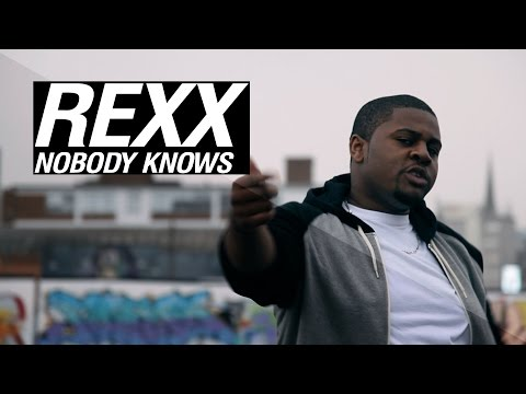 Rexx Nobody Knows P110media Video Rexxetc