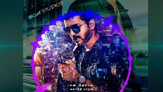 #Sarkar Original Background score Title Card BGM 320Kbps | #Thalapathy #ARRahman #ARMurugadass