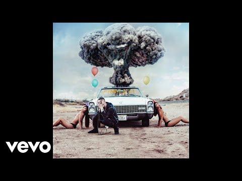 Jordan Hollywood - NEED YOU MORE (Audio)